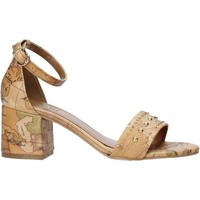 Schoenen Dames Sandalen / Open schoenen Alviero Martini E121 8391 Bruin