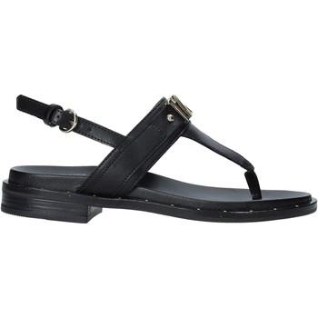 Schoenen Dames Sandalen / Open schoenen Alviero Martini E083 8578 Zwart
