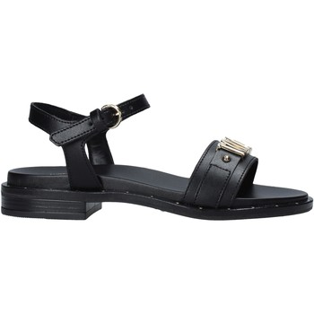 Schoenen Dames Sandalen / Open schoenen Alviero Martini E084 8578 Zwart