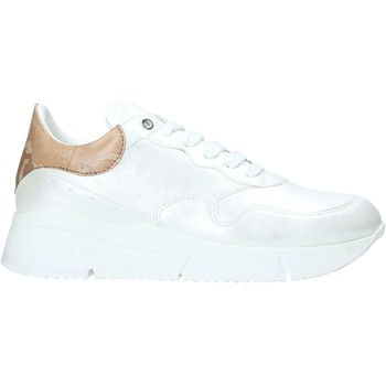 Schoenen Dames Lage sneakers Alviero Martini P947 506A Wit