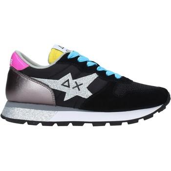 Schoenen Dames Lage sneakers Sun68 Z31210 Zwart