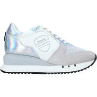Schoenen Dames Lage sneakers Blauer S1CASEY01/OLO Grijs