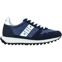 Schoenen Dames Lage sneakers Blauer S1MERRILL01/NYS Blauw