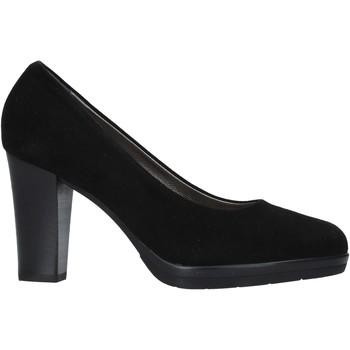 Schoenen Dames pumps Confort 16I5860 Zwart