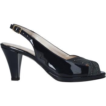 Schoenen Dames Sandalen / Open schoenen Confort 17E9245P Blauw