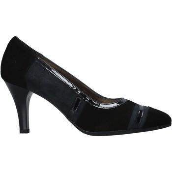 Schoenen Dames pumps Confort 16I1007 Zwart