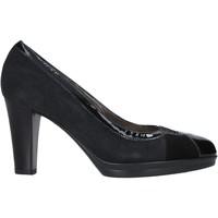 Schoenen Dames pumps Confort 15I1442 Blauw
