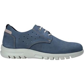 Schoenen Heren Lage sneakers Rogers 2834-NOB Blauw