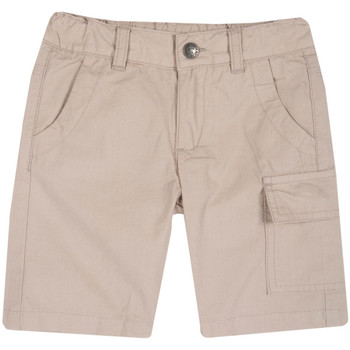 Textiel Kinderen Korte broeken / Bermuda's Chicco 09052981000000 Beige