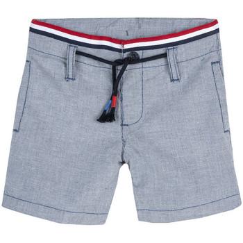 Textiel Kinderen Korte broeken / Bermuda's Chicco 09052955000000 Blauw