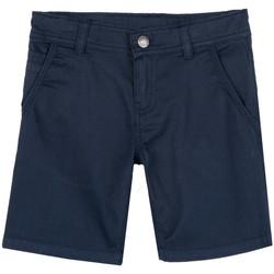 Textiel Kinderen Korte broeken / Bermuda's Chicco 09052967000000 Blauw