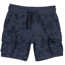 Textiel Kinderen Korte broeken / Bermuda's Chicco 09052977000000 Blauw