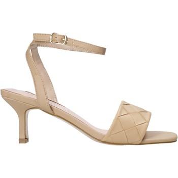Schoenen Dames Sandalen / Open schoenen Café Noir XZ9602 Beige
