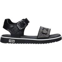 Schoenen Meisjes Sandalen / Open schoenen Cult STONE1 Zwart
