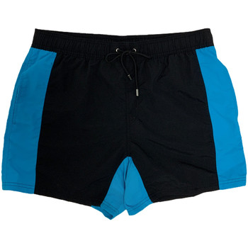 Textiel Heren Zwembroeken/ Zwemshorts Refrigiwear 808492 Zwart