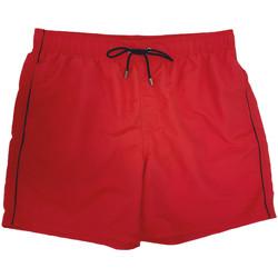 Textiel Heren Zwembroeken/ Zwemshorts Refrigiwear 808390 Rood