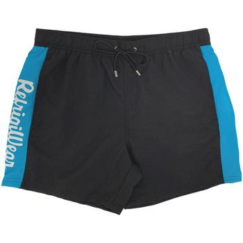 Textiel Heren Zwembroeken/ Zwemshorts Refrigiwear 808491 Zwart