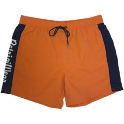 Textiel Heren Zwembroeken/ Zwemshorts Refrigiwear 808491 Oranje