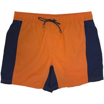 Textiel Heren Zwembroeken/ Zwemshorts Refrigiwear 808492 Oranje