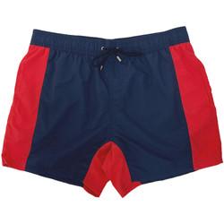 Textiel Heren Zwembroeken/ Zwemshorts Refrigiwear 808492 Blauw