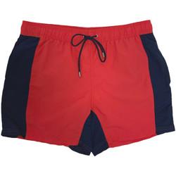 Textiel Heren Zwembroeken/ Zwemshorts Refrigiwear 808492 Rood