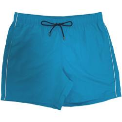 Textiel Heren Zwembroeken/ Zwemshorts Refrigiwear 808390 Blauw