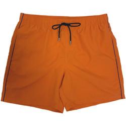 Textiel Heren Zwembroeken/ Zwemshorts Refrigiwear 808390 Oranje