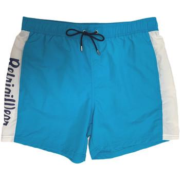 Textiel Heren Zwembroeken/ Zwemshorts Refrigiwear 808491 Blauw