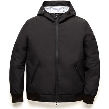 Textiel Heren Jacks / Blazers Refrigiwear RM0G03200XT0055 Zwart