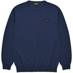 Textiel Heren Truien Refrigiwear RM0M25800MA9375 Blauw