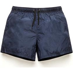 Textiel Heren Zwembroeken/ Zwemshorts Refrigiwear RM0P54900NY0195 Blauw