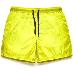 Textiel Heren Zwembroeken/ Zwemshorts Refrigiwear RM0P54900NY0195 Groen