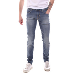 Textiel Heren Straight jeans Antony Morato MMDT00234 FA750292 Blauw