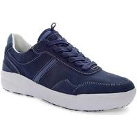 Schoenen Heren Lage sneakers Lumberjack SMB5412 001EU A01 Blauw