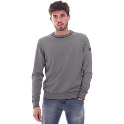 Textiel Heren Truien Navigare NV00236 30 Grijs