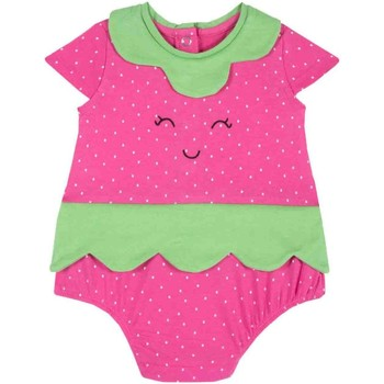 Textiel Meisjes Jumpsuites / Tuinbroeken Chicco 09050735000000 Roze