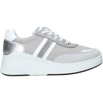 Schoenen Dames Lage sneakers IgI&CO 7159011 Grijs