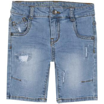 Textiel Kinderen Korte broeken / Bermuda's Chicco 09000408000000 Blauw