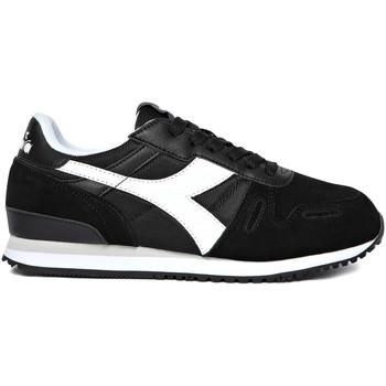 Schoenen Dames Lage sneakers Diadora 501174337 Zwart