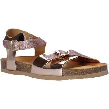 Schoenen Meisjes Sandalen / Open schoenen Bionatura 22B 1005 Roze