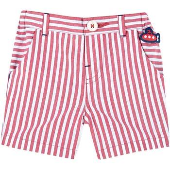 Textiel Kinderen Korte broeken / Bermuda's Chicco 09052936000000 Rood