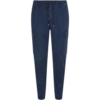 Textiel Heren Jeans Calvin Klein Jeans K10K106896 Blauw
