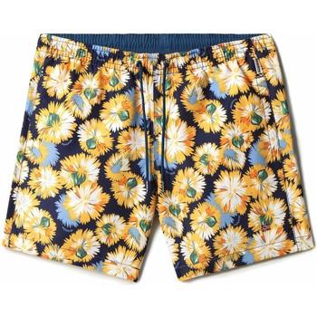 Textiel Heren Zwembroeken/ Zwemshorts Napapijri NP0A4F7K Geel