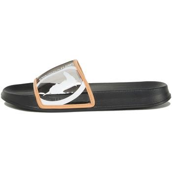 Schoenen Dames Slippers Trussardi 79A00655-9Y099998 Zwart