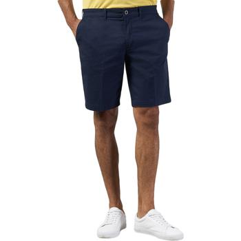 Textiel Heren Korte broeken / Bermuda's Navigare NV56031 Blauw