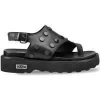 Schoenen Dames Sandalen / Open schoenen Cult CLE104332 Zwart