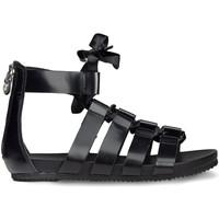 Schoenen Dames Sandalen / Open schoenen Cult CLE104389 Zwart