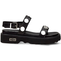 Schoenen Dames Sandalen / Open schoenen Cult CLE104326 Zwart