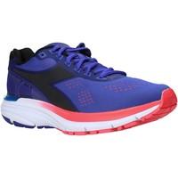 Schoenen Heren Lage sneakers Diadora 101175618 Blauw