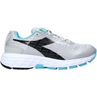 Schoenen Dames Lage sneakers Diadora 101175630 Grijs